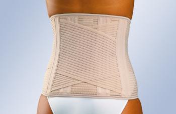 Бандаж LUMBITRON для пояснично-крестцового отдела спины