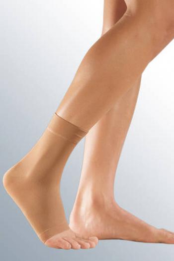medi elastic ankle support