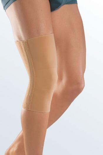 medi elastic knee support