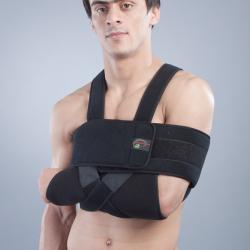 Бандаж для фиксации локтевого сустава и плечевого пояса РП-6К-М1