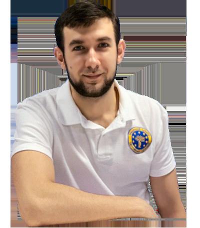 Чередничок Алексей Станиславович